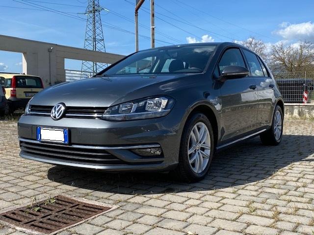 USATO Volkswagen Golf 7 Business 1.6 TDI DSG Automatica 5p