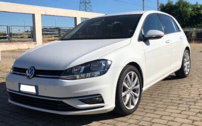 Usato Volkswagen GOLF 7 1.6 TDI 115 cv 5p HIGHLINE